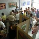 Opening expositie Ebweg